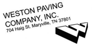 Weston Paving